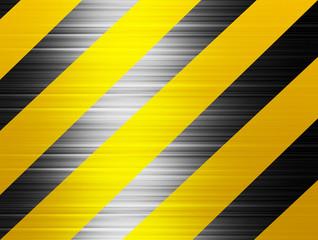Warning lines