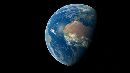 Erde Totale 2