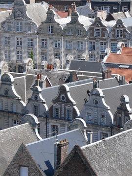 Les arcades - Arras