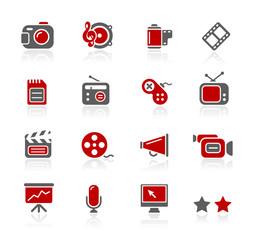 Multimedia // Redico Series