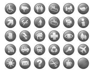 icon set for your website