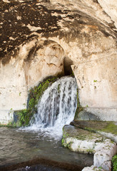 Grotta del Ninfeo, Siracusa
