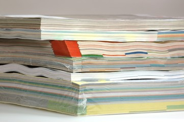 Kataloge - Altpapier