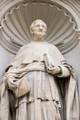 Cardinal John Henry Newman statue