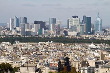 La Defensé - Paris