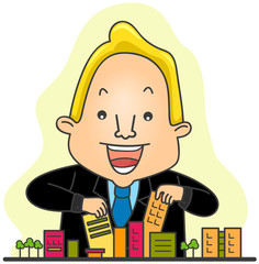 City Mayor / Real Estate