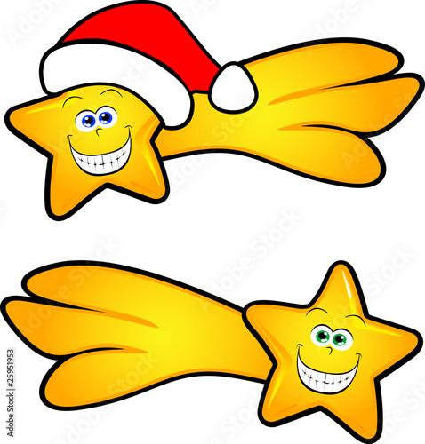 Disegno Stella Cometa Natale Disegni Di Natale