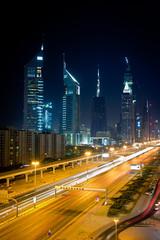 Dubai / Sheikh Zayed Road