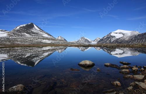 Fotomurales Lake