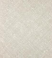 Natural Light Linen Diagonal Texture Macro Closeup