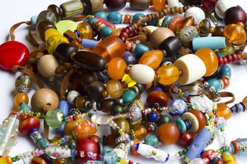 Collane colorate