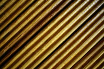фон из деревянных диагональных полос