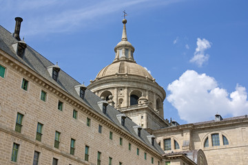Royal Monastery of San Lorenzo de El Escorial