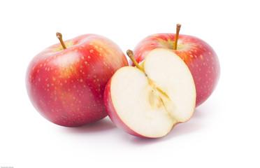 Dwa i pół jabłka