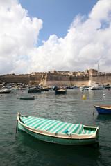 Kalkara Creek, Malta
