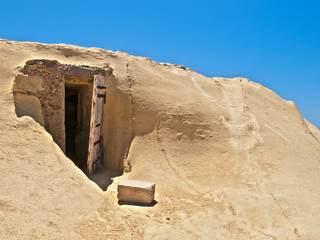 Qbajjar Dwellings