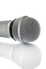 Mikrofonkopf