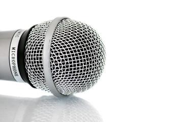 Mikrofonkorb