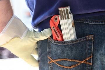 Handwerker - Craftsman