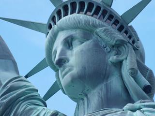 Freiheitsstatue Statue of Liberty New York