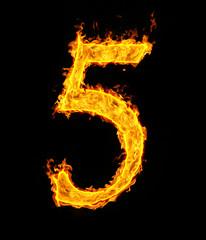 fire figure