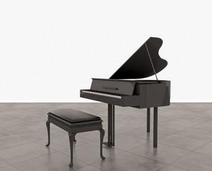 Pianoforte strumenti musicali