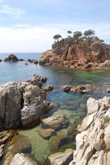 Cap Roig (Costa Brava, Girona)