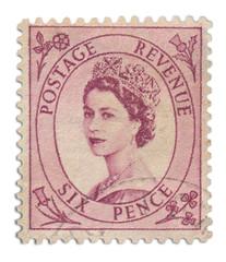05 Postage Stamp