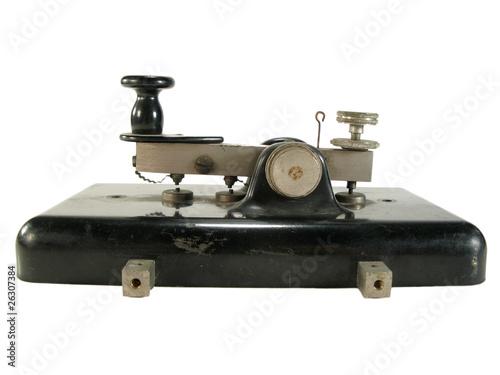 first telegraph machine - photo #22