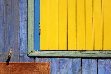 volets et fenêtre vintage,vieux,maison,bois,peinture