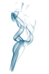 Volute fumée