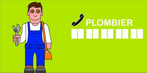 TEL_Plombier