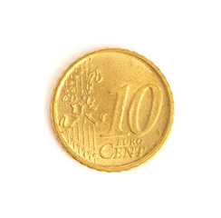 10 euro cents