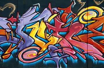 tag, graffiti
