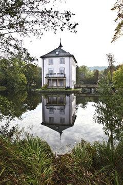 Heilbronn Trappenseeschlösschen