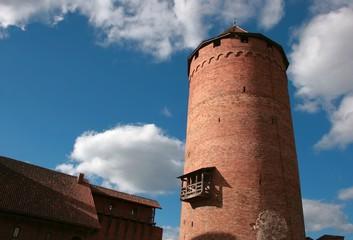 Medieval сastle