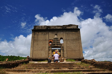 Ancient Budddhist Church