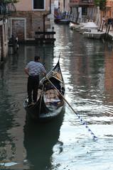gondolieri venezia 571