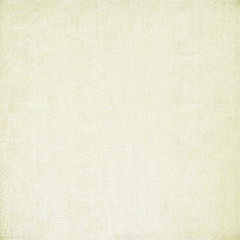 White painted crushed fabric background