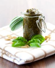 frisches Pesto