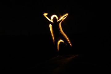 Jeu de lumières 2