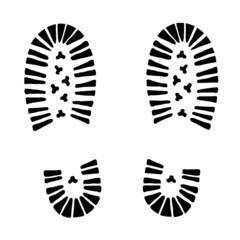 trail foot