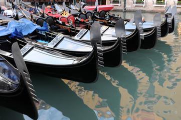 gondole venezia 617
