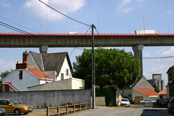 maisons et infrastructure,Nantes