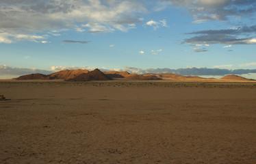 desert de Namib