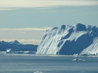 Grönland Ilulissat Eisfjord22