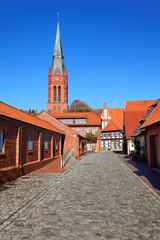 Kirche St. Martin in Nienburg an der Weser
