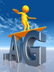 AG Domain