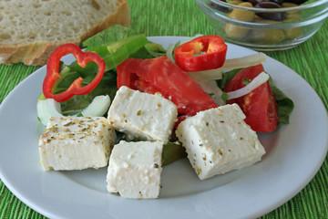 Griechicher Salat
