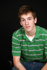 teen guy